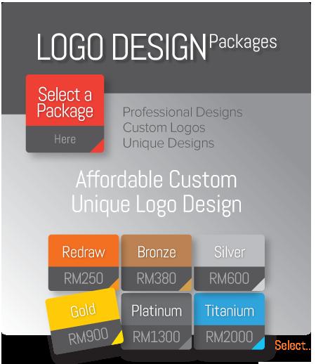 malaysia online logo designs